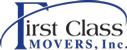 First Class Movers
